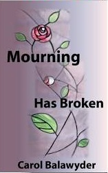 Mourning Has Broken cover