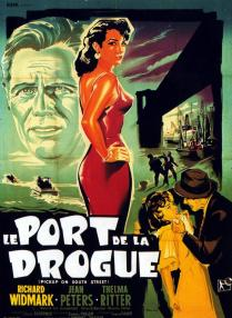 Pickup_on_South_Street- (Belgian poster)