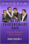 Existentialist cafe (cover)