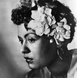 Billie-Holiday photo